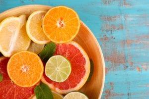Vitamin C During Pregnancy