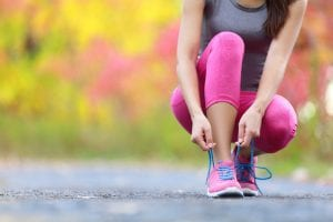 Building Up Your Postpartum Running Routine 1