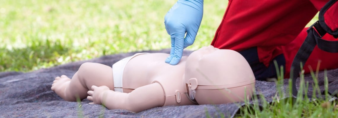 First Aid Steps Every New Parent Should Know 1