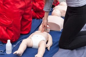 First Aid Steps Every New Parent Should Know