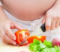 Healthy Lunch Meal Planning During Pregnancy