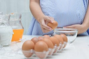 Food Safety Mistakes to Avoid During Pregnancy 1