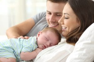 5 Key Principles for Happy Parents and Effective Parenting