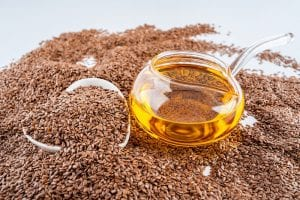 Impact of Maternal Flaxseed During Pregnancy 1