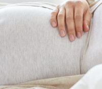 Alleviating Muscle Cramps During Pregnancy 1