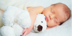 Baby Sleep Needs; A Guide for New Parents 1