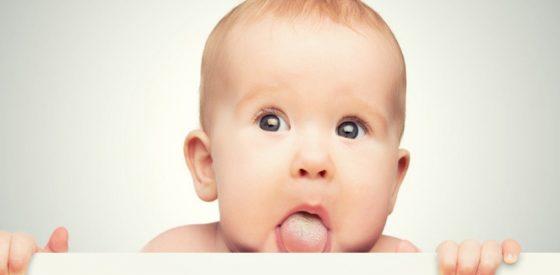 Helping Baby Avoid and Overcome Thrush 2