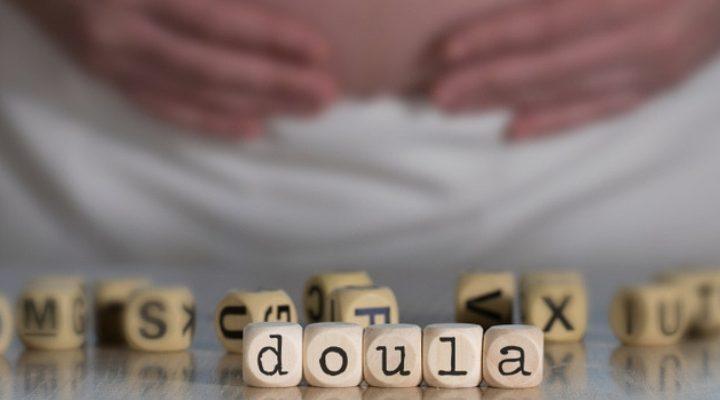 Natural Birth and the Benefits of Hiring a Doula 1