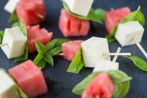 The Pregnancy Benefits of Watermelon 2
