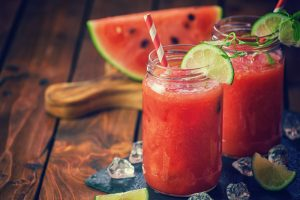 The Pregnancy Benefits of Watermelon 3