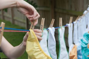 A New Parent's Guide to Cloth Diapers