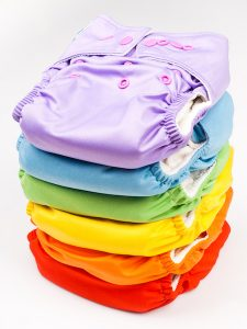 A New Parent's Guide to Cloth Diapers 6