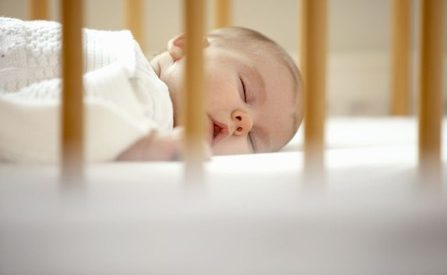 Considerations for Creating a Safe Sleep Space for Baby