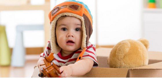 DIY Baby Toys for Newborns 2