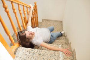Maintaining Postural Balance During Pregnancy 1