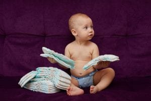 The Diaper Debate – Disposable or Reusable?