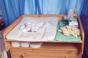 Tips to Avoid Changing Table Mishaps 1