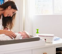 Tips to Avoid Changing Table Mishaps