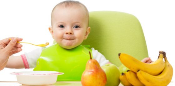 Tips to Weaning Baby from Breastfeeding 1