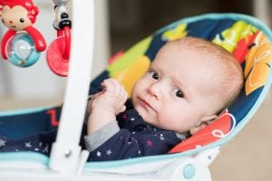 Container-Baby Syndrome: Something to Consider 1
