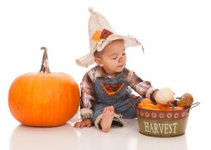Helpful Halloween Baby Tips for New Parents 1