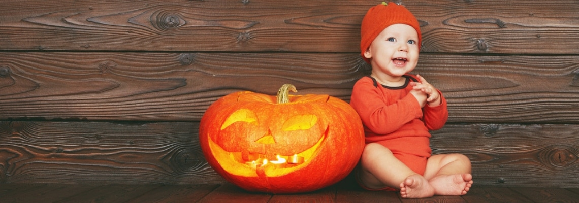Helpful Halloween Baby Tips for New Parents