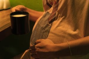 How You Can Still Drink Coffee When You're Pregnant 2