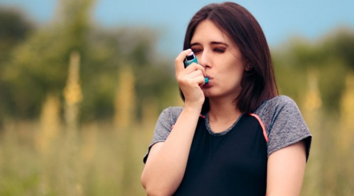 Maintaining COPD Treatment and Lung Health During Pregnancy 1