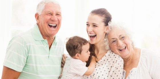 Top Adoring Names for Grandparents