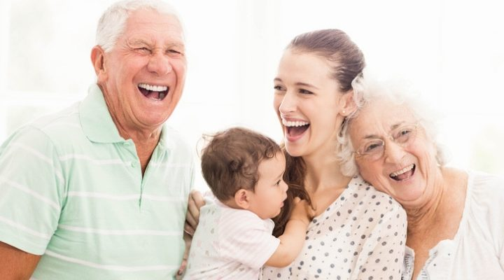 Top Adoring Names for Grandparents