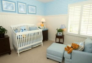 Creating a Stress-Free Nursery Planning Timeline 1