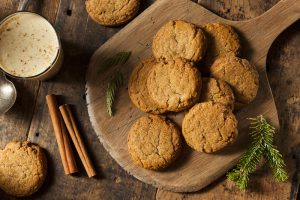 Healthy, Pregnancy-Safe Cookie Recipes 2