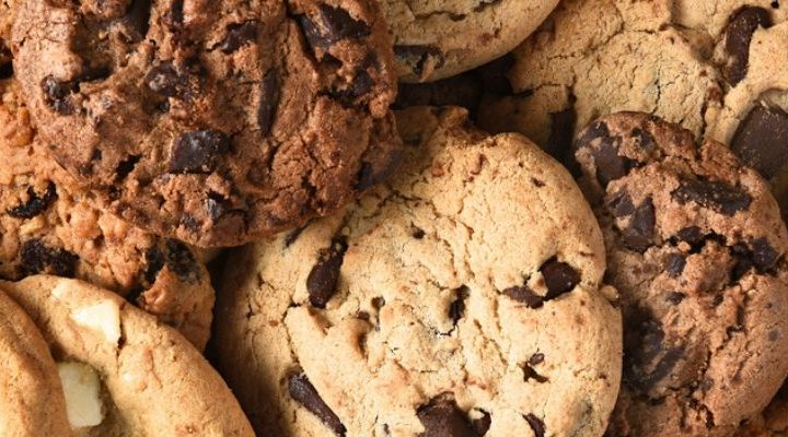 Healthy, Pregnancy-Safe Cookie Recipes
