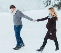 Pregnancy Tips for Staying Healthy This Winter 1