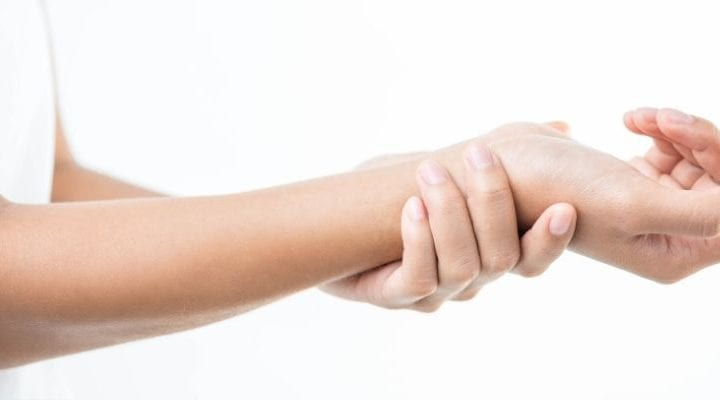 Carpal Tunnel: A Side Effect of Pregnancy? 1