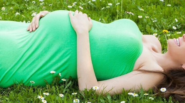Creating a Pregnancy Bucket List 3