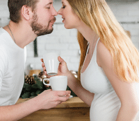 15 Valentine's Date Ideas When You're Expecting