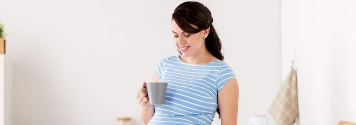 A Complete Guide to Making Your Own Teas During Pregnancy 1