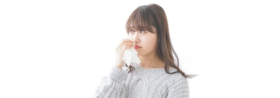 Nosebleeds and Your Pregnancy 1
