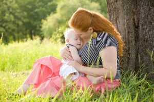 New Parents' Care Guide for Babies With Down Syndrome