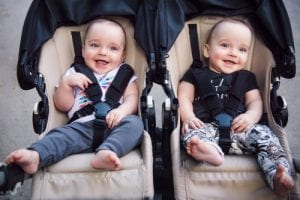 Perfect Baby Items for Twins