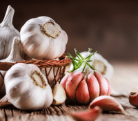 The Benefits of Garlic During Pregnancy