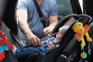 Tips and Advice for Traveling with a Baby 3