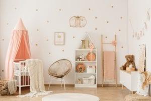 7 Ways to Get Crafty in Baby's Nursery