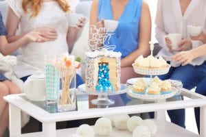 Ideas for Creating the Ultimate Gender Reveal Cake 1